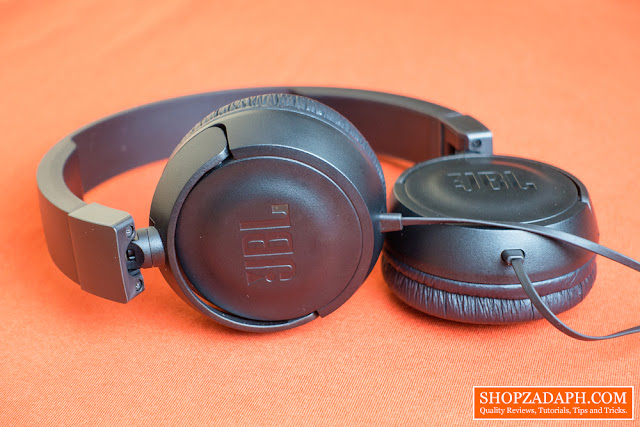 jbl t450 review philippines - jbl t450 design