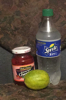 summer drink, refreshing drink, Cherry Limeade recipe,