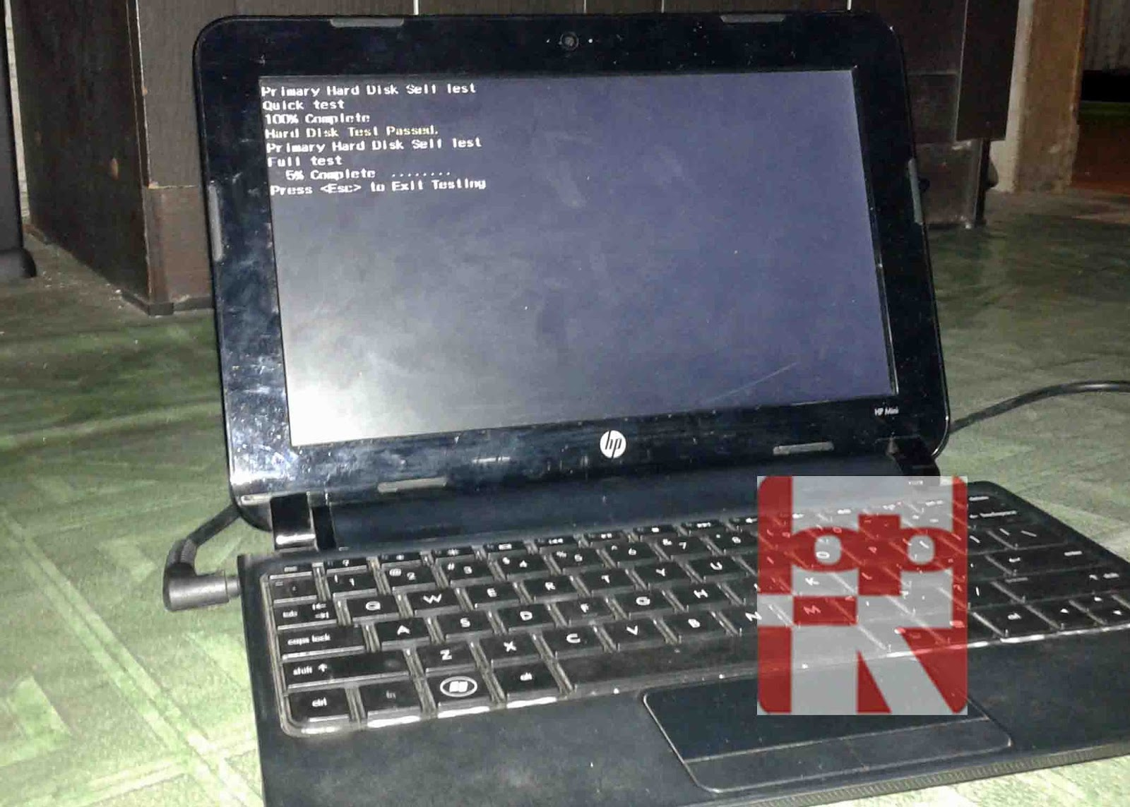 Mengatasi Masalah Notebook Hp Mini Yang Tidak Bisa Dinyalakan Root93 Co Id Computer Networking Web Programming