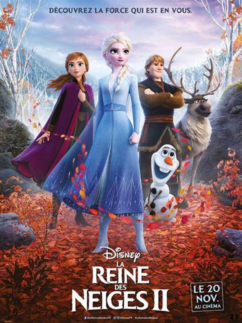La Reine des neiges 2 [BDRip] [Streaming] [Telecharger]