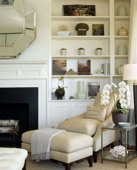 Decorating Ideas Elegant Living Rooms: Our Hampton Style Forever Home