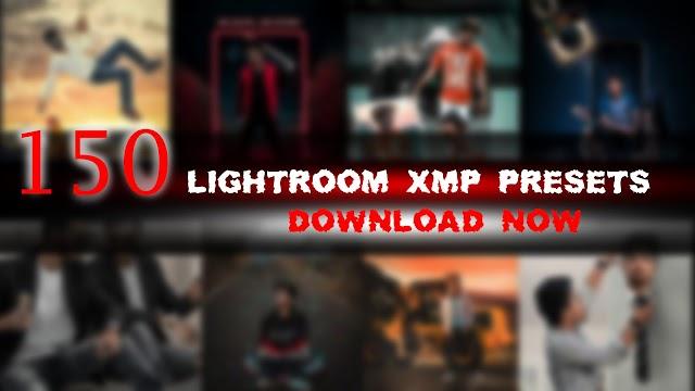 150 Xmp presets for lightroom mobile free download 2020