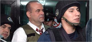 Gobierno colombiano Uribe está entrampado en escándalo paramilitar