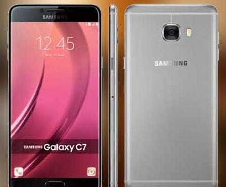 Kelebihan kekurangan Samsung Galaxy C7  d0eea43f22