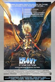 descargar Heavy Metal – DVDRIP LATINO