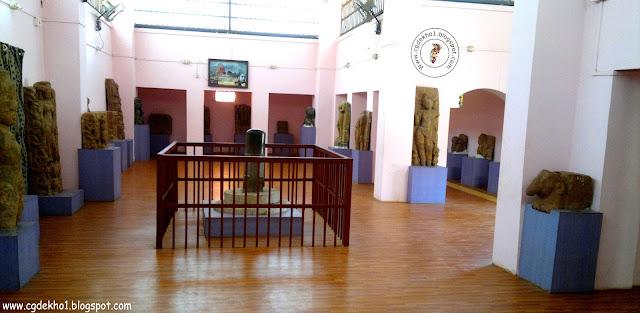 सिरपुर संग्रहालय
