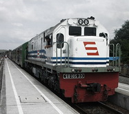 Lowongan Kerja Masinis PT Kereta Api Indonesia