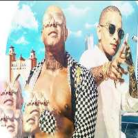 Baixar Escobar 2 - K2RHYM feat. MC Guimê MP3