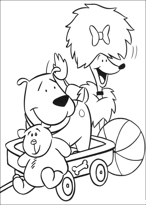 clifford puppy days coloring pages clifford puppy days coloring pages