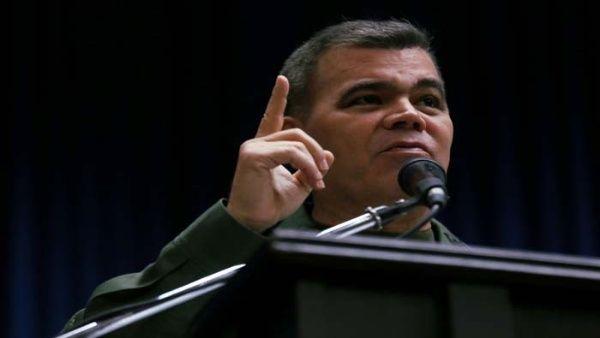 Denuncian en Rusia plan intervencionista contra Venezuela