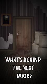 Animatronic Horror Doors Mod