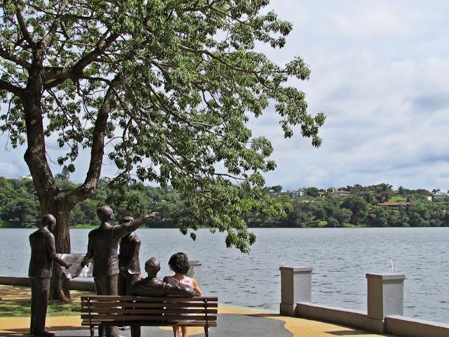 O que fazer em Belo Horizonte, Pontos Turísticos