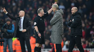 Arsene Wenger To Face Wrath Of FA After Confrontation