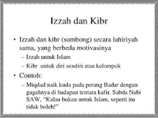 Izzah dan Iffah - berbagaireviews.com