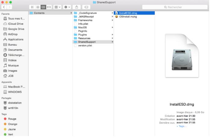 Mr Robot Computer : Download El Capitan DMG – OS X 10 11 Installer