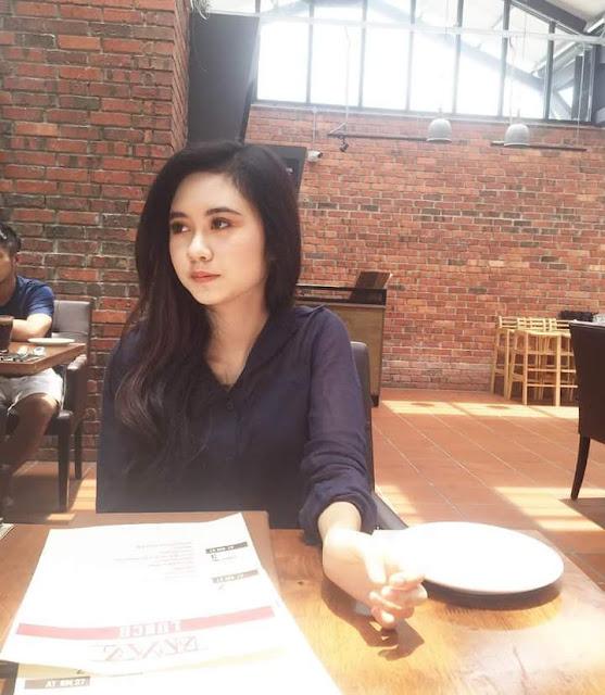 Biodata Penuh Intan Najuwa Pelakon Kekasih Paksa Rela