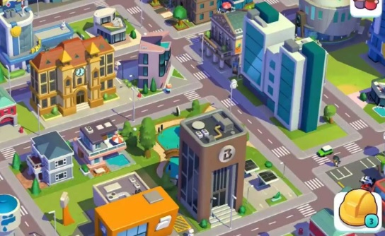 City Mania Town Building Game 1.3.0q APK + Hack MOD Games