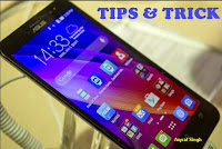 Best Tips And Trick Asus Zenfone 2