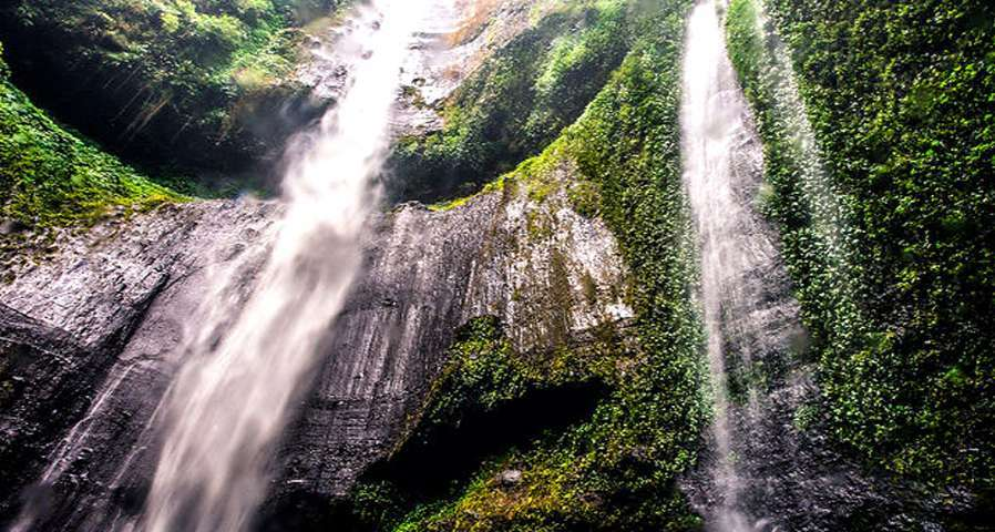 81+ Gambar Air Terjun Madakaripura Probolinggo Paling Hist