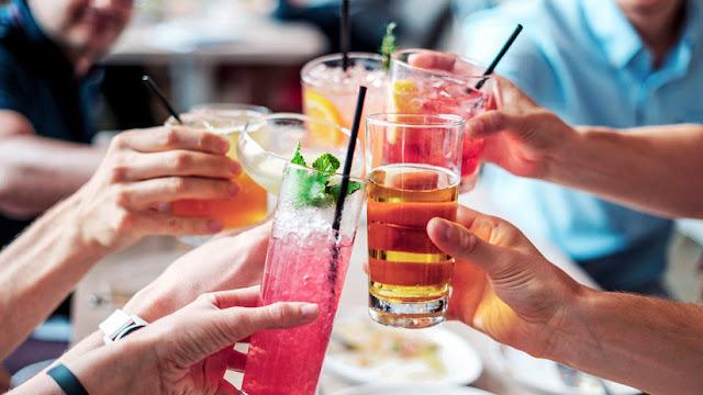 Científicos descubren un nuevo peligro para la salud por el consumo de alcohol