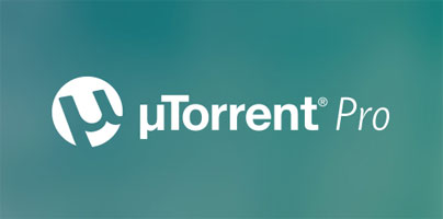 Baixar uTorrent Pro 2016 + Crack