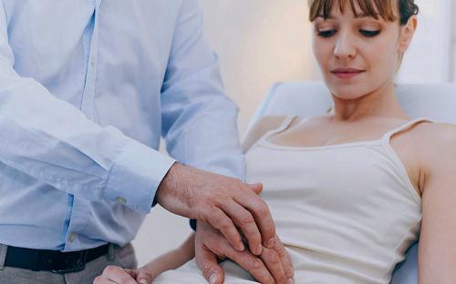 Ciri Penyakit Kista Ovarium