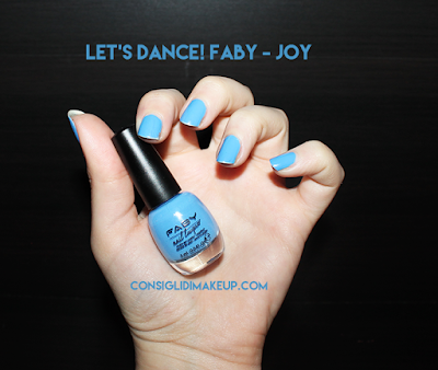 swatch opinioni let's dance collezione faby joy