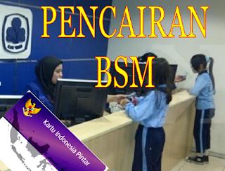 Cara Cek Pencairan BSM ke Sekolah