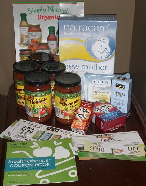 The Healthy Shopper seasonal picks, Spring 2013 | Maple Leaf