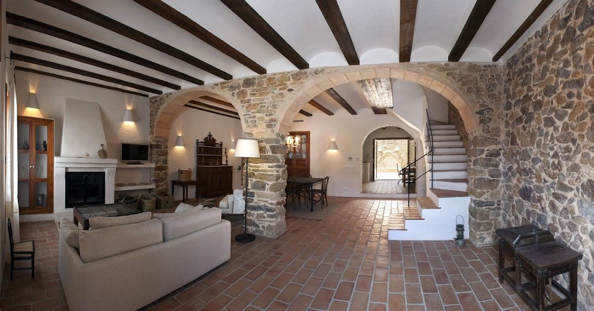 Reformas y Mejoras: ¿Cómo reformar una casa vieja?