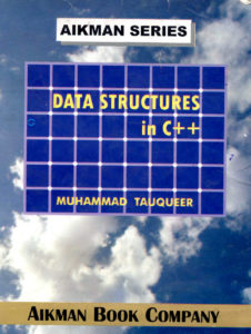 Data Structures in C++ For Bscs programming free pdf