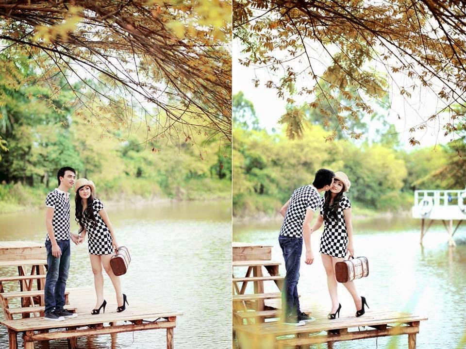 10 điểm chụp ảnh cưới đẹp nhất ở Hà Nội