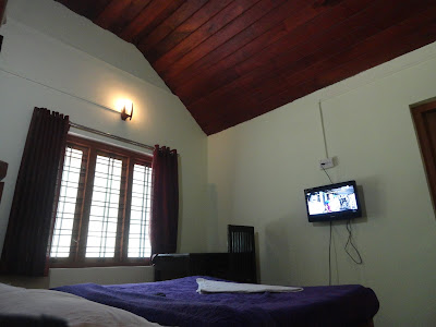 munnar bungalow stay for corporate group
