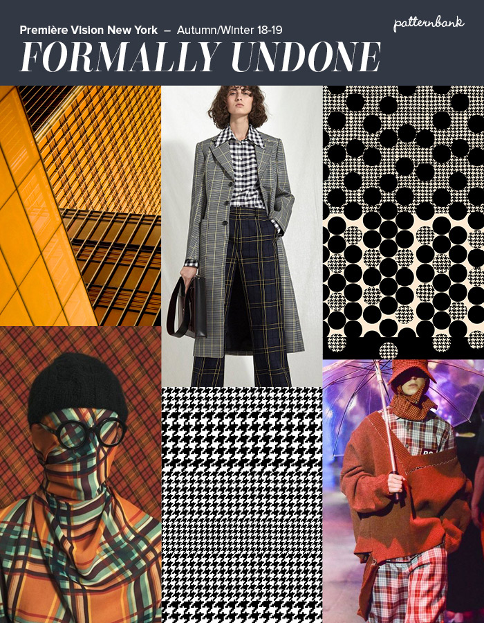 Latest Fall Fashion Trends