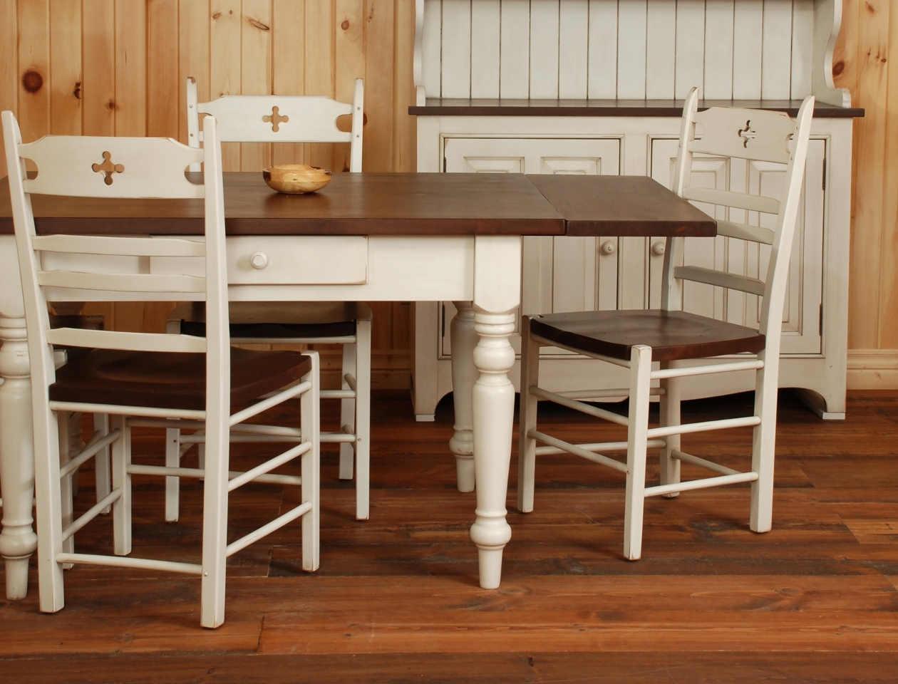 Combinar Muebles Color Miel Perfect Comedor Amarillo With  # Cuidar Muebles De Madera