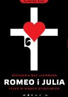 Romeo i Julia plakat