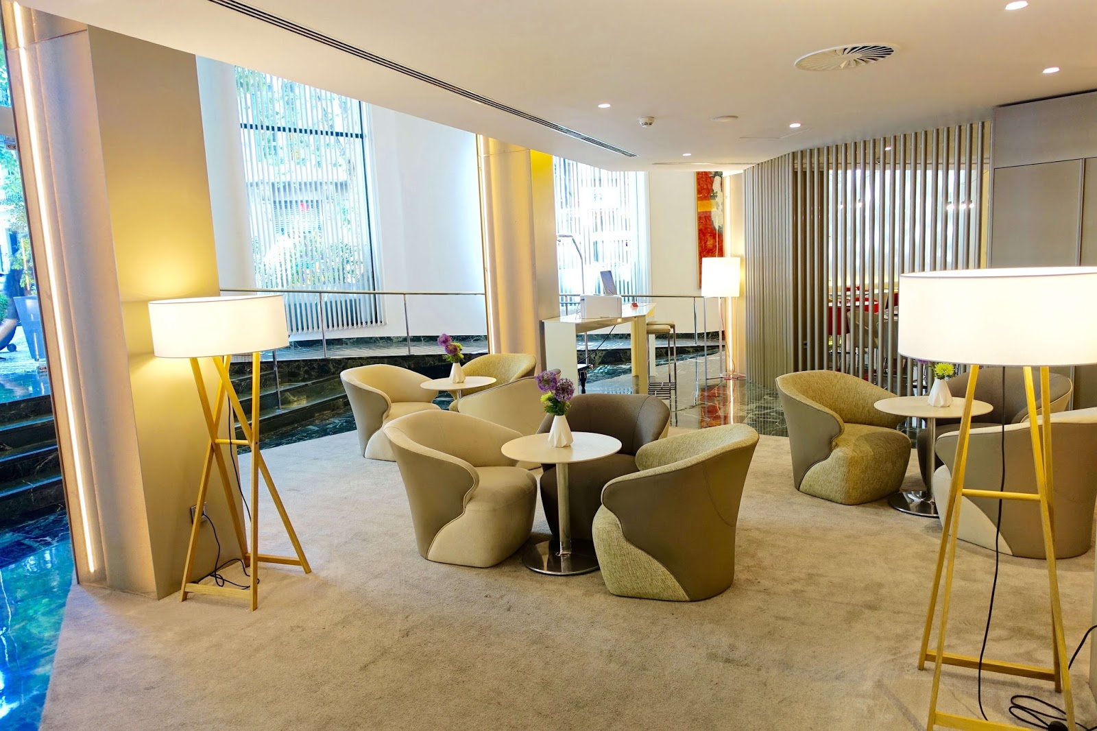 affordable hotel in central barcelona - luxury on a budget