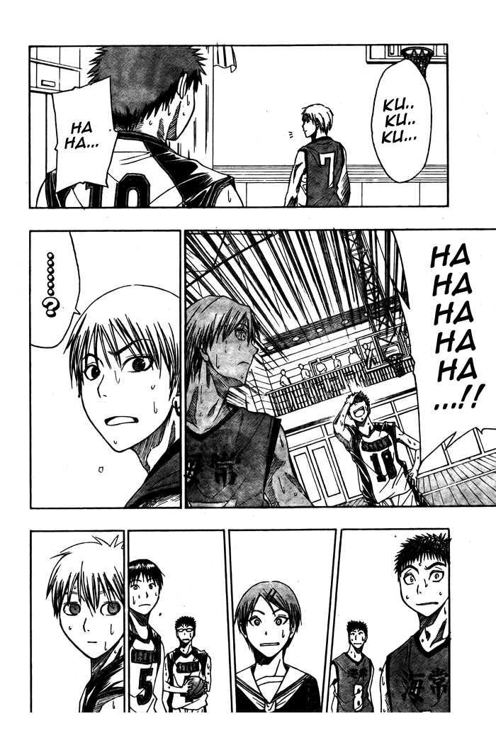 Kuroko No Basket chap 006 trang 16