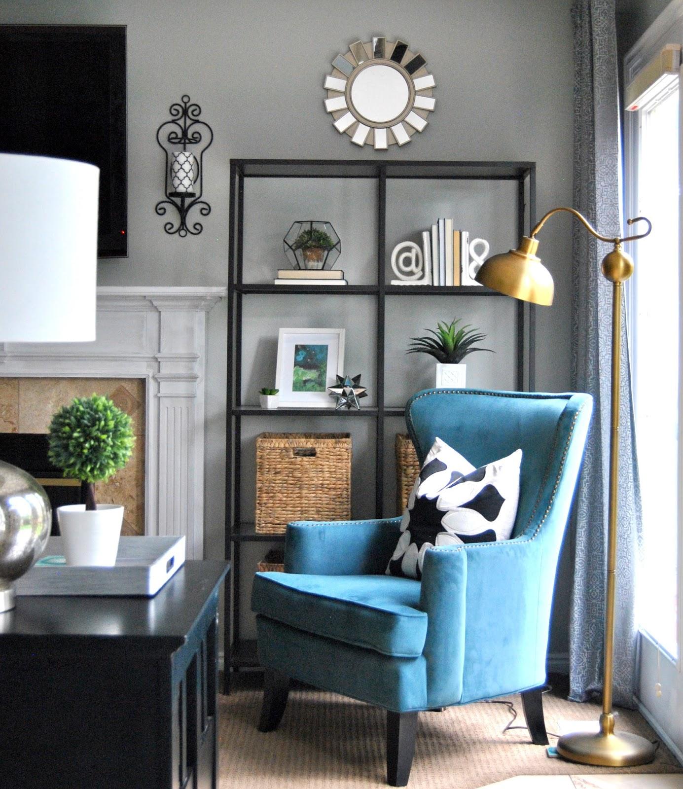"Studio 7 Interior Design: ""Light Up A Room..."""