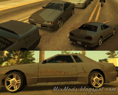 reflexos do gta vcs para o gta sa pc (alternativa para enbseries)