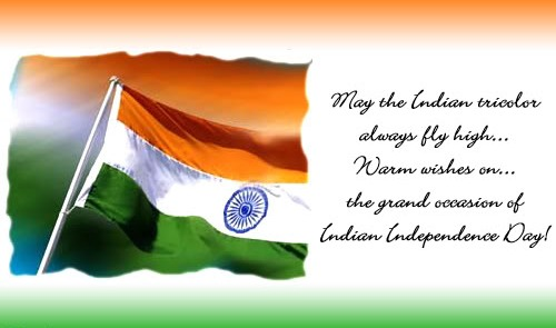 Happy Independence Day Quotes Wishes Greetings Sayings Messages