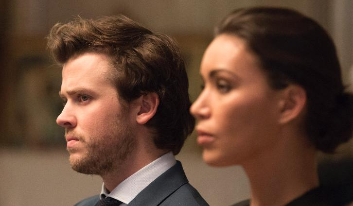 Deception - Episode 1.07 - Sacrifice 99 to Fool 1 - Promo, Promotional Photos + Press Release