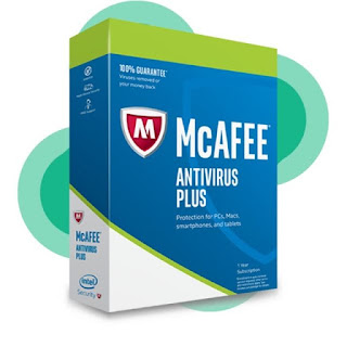 McAfee Antivirus, Antivirus Software