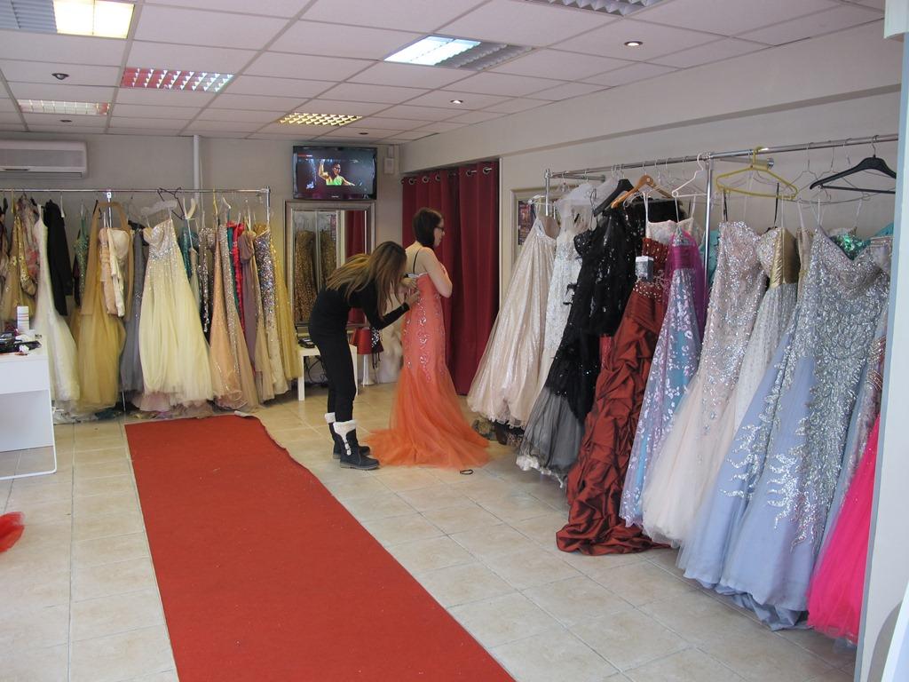 Location de robe de soiree cannes