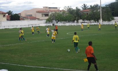 Seleção Chavalense enfrenta Camocim em jogo decisivo nesse sábado
