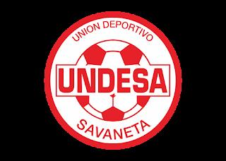 SV Undesa Logo Vector