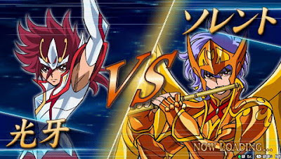 saint seiya ultimate cosmo psp iso download