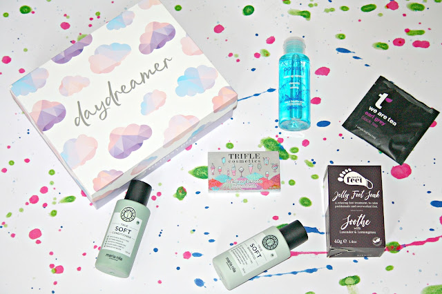 GlossyBox: May 2018 Daydreamer Box
