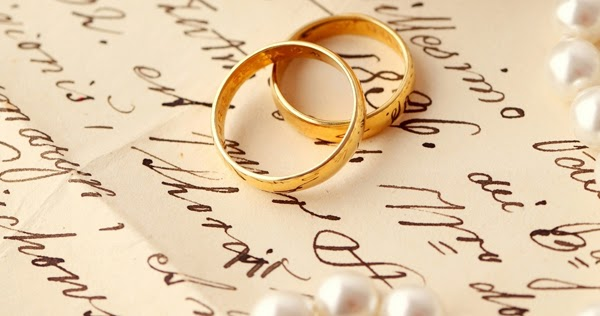 Template Kad Kahwin
