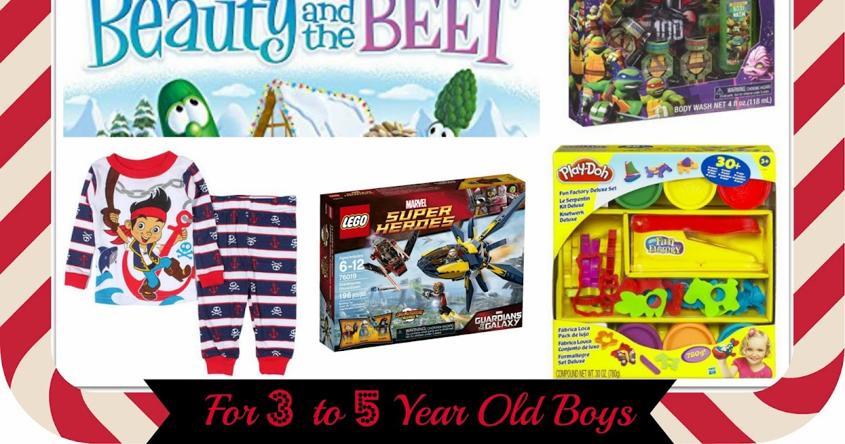 Raising Samuels Life: 20 Holiday Gift Ideas For 3-5 Year